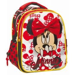 GIM Minnie Couture Τσάντα Πλάτης Νηπιαγωγείου 340-54054 5204549109704