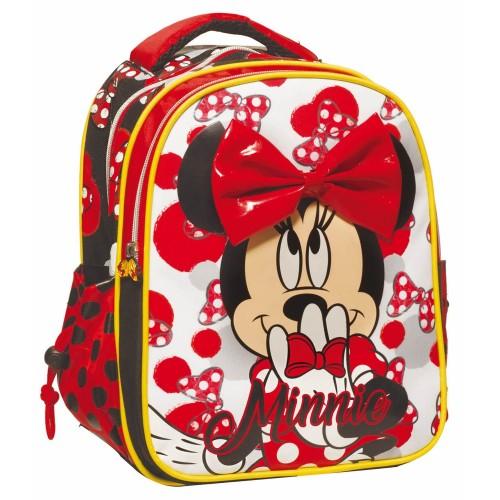 6bf9c3dc747 GIM Minnie Couture Τσάντα Πλάτης Νηπιαγωγείου 340-54054 | Toys-shop.gr