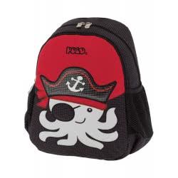 POLO Animal Junior Kindergarten Backbag Octopus - Pirate (2018) 901014-72-00 5201927099466