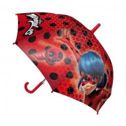 Cerda Miraculous Ladybug Kids Umbrella - Ladybug 2400000364 8427934994892