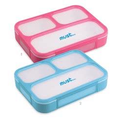MUST Lunch Pot 1L - 2 Colours 579447 5205698251979