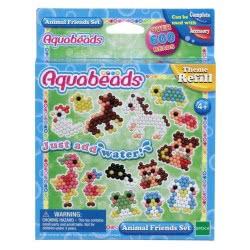 Epoch Aquabeads: Theme Refill - Animal Friends Set 79298 5054131792988