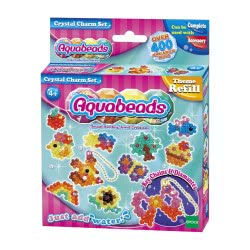 Epoch Aquabeads: Theme Refill - Crystal Charm Set 79288 5054131792889