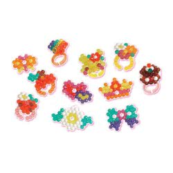 Epoch Aquabeads: Theme Refill - Dazzling Ring Set 79278 5054131792780