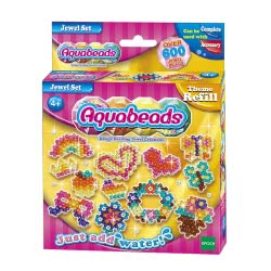 Epoch Aquabeads: Theme Refill - Jewel Set 79158 5054131791585