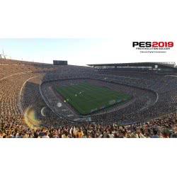 KONAMI PS4 PES 2019 Pro Evolution Soccer 2019 (Ελληνικό)  4012927103753