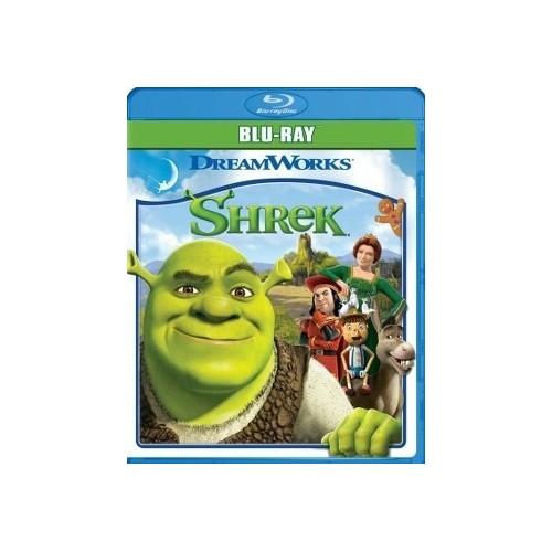 Tanweer BLU-RAY Σρεκ Shrek 001594 5201802076391