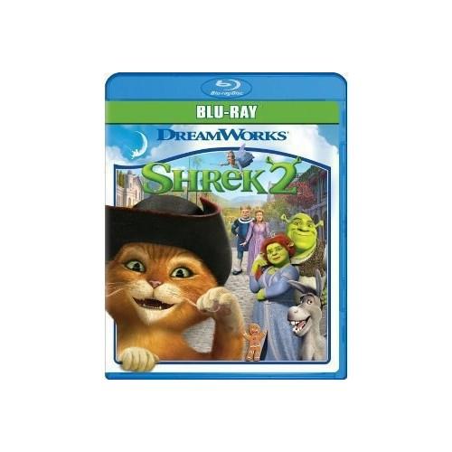 Tanweer BLU-RAY Σρεκ 2 Shrek 2 001595 5201802076407