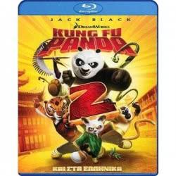 Tanweer BLU-RAY Kung Fu Panda 2 001598 5201802076322