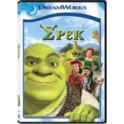 Tanweer DVD Shrek 001594 5201802076230