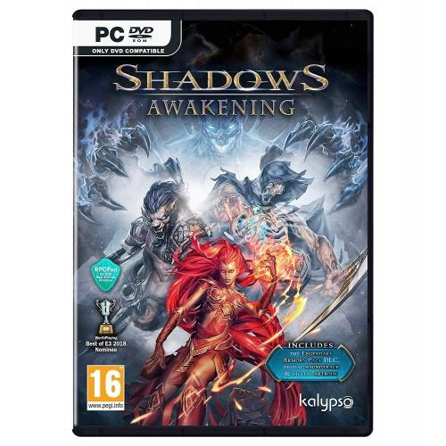 Kalypso PC Shadows: Awakening  4260458360606