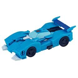 Hasbro Transformers Cyberverse 1 Step Changer Blurr E3522 / E3525 5010993533824