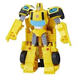 Hasbro Transformers Cyberverse Ultra Class Bumblebee E1886 / E1907 5010993515202