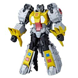 Hasbro Transformers Cyberverse Ultra Class Grimlock E1886 / E1908 5010993515226