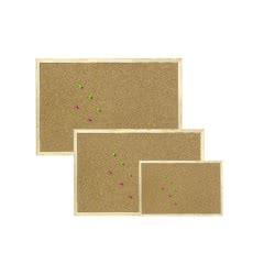OEM Describo Πίνακας Φελλού Με Ξύλινο Πλαίσιο 40X60 Εκ. 34-014 5205726001170