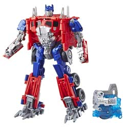Hasbro Transformers Bumblebee Energon Igniters Nitro Series Optimus Prime E0700 / E0754 5010993463985