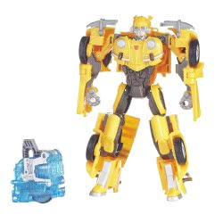 Hasbro Transformers Bumblebee Energon Igniters Nitro Series Bumblebee E0700 / E0763 5010993504855