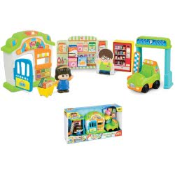 MG TOYS WinFun Αγορά Fun Shopping Σετ Παιχνιδιού 424010 5204275240108