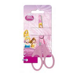 Group Operation Disney Princess School Scissor Pink AS7116 8422535828171