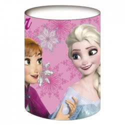 Group Operation Disney Frozen Pencil Case Anna And Elsa 8X11cm AST3307 8422535901416