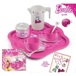 FARO Barbie Σετ Τσαγιού Με Αξεσουάρ 2722 8001583027226