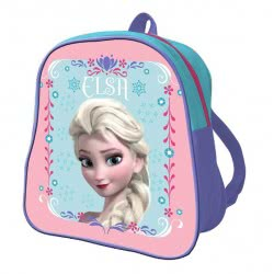 Group Operation Disney Frozen Elsa Kindergarten Backpack 25 Cm AST1413 8422535873355
