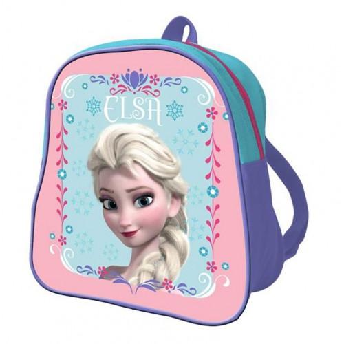 f5d6b8dc9d Group Operation Disney Frozen Elsa Kindergarten Backpack 25 cm AST1413  8422535873355