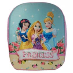 Group Operation Disney Princess 3D Kindergarden Backpack Pink AST3005 8422535891182