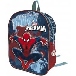 Group Operation Marvel Spiderman 3D Kindergarten Backpack Thwip! AST4143 8422535926495