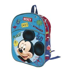 Group Operation Mickey Mouse Tagged Σακίδιο Πλάτης Νηπιαγωγείου 33 εκ. AST4159 8422535926976