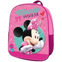 Group Operation Minnie Mouse 3D Σακίδιο Πλάτης Νηπιαγωγείου AST4902 8422535949265