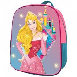 Group Operation Disney Princess 3D Kindergarten Backpack AST4905 8422535949357