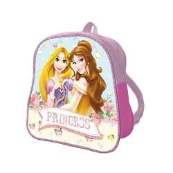Group Operation Disney Princess Kindergarten Backpack 25 Cm AST8092 8422535838897