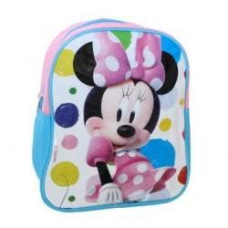 Group Operation Minnie Kindergarten Backpack 25 Cm MN16387 8435333835029