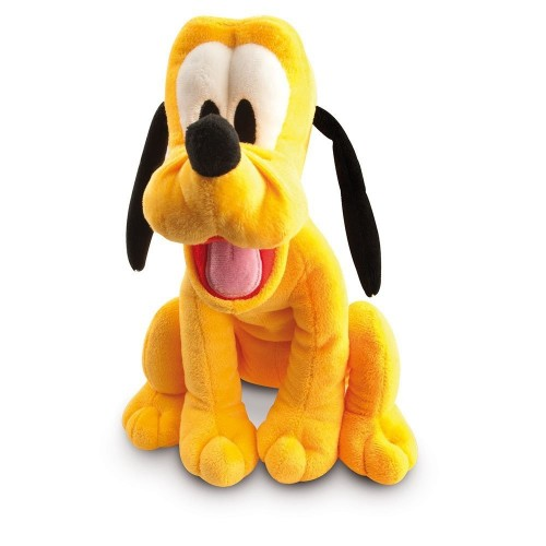 GIOCHI PREZIOSI Mickey Mouse Club House Πλούτο Χαρούμενοι Ήχοι MKE07000 8056379068815
