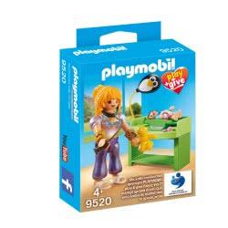 Playmobil Play And Give Magic Pediatrician 9520 4008789095206