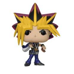 Funko Pop! Animation: Yu-Gi-Oh - Yami Yugi Vinyl Figure UND27448 889698274487
