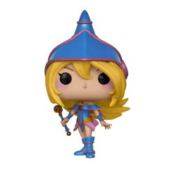 Funko Pop! Animation: Yu-Gi-Oh - Dark Magician Girl Vinyl Figure UND27452 889698274524