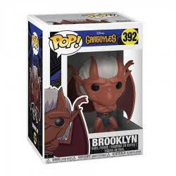 Funko Pop! Disney: Gargoyles - Brooklyn Φιγούρα Βινυλίου UND30949 889698309493