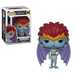 Funko Pop! Disney: Gargoyles - Demona Φιγούρα Βινυλίου UND30951 889698309516