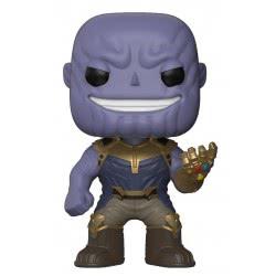 Funko Pop! Marvel: Avengers Infinity War - Thanos Φιγούρα Βινυλίου UND26467 889698264679