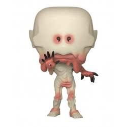 Funko Pop! Movies: Pans Labyrinth - Pale Man Φιγούρα Βινυλίου UND32317 889698323178
