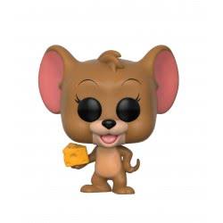 Funko Pop! Animation: Tom and Jerry - Jerry Vinyl Figure UND32166 889698321662