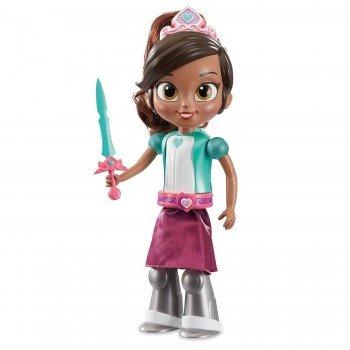As company Nella Big Doll 2 in 1 Princess - Knight 1003-11295 5025123112954