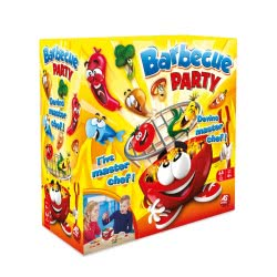 As company Board Game Barbecue Party 1040-20186 5203068201869
