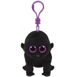 ty Beanie Boos Tba black gorilla plush 8,5cm 1607-35026 008421350261