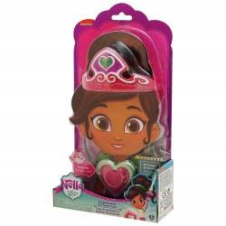 As company Nella Knightly Heart and Princess Tiara 1003-11286 5025123112862