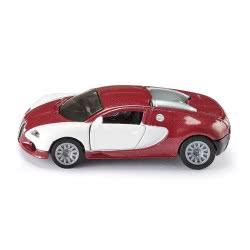 siku Αυτοκινητάκι Bugatti EB 16.4 Veyron/50/HK SI001305 4006874013050