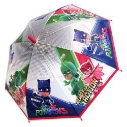 chanos PJ Masks Ready for Action Kids Umbrella 92 cm 4845 5203199048456
