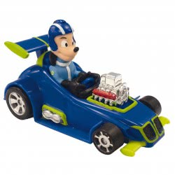 As company Mickey Roadster Racers Mini Vehicle Jiminy Roadster 1003-83735 / 9 8421134183797